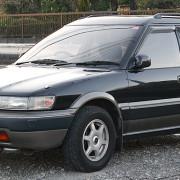 トヨタ・スプリンターカリブはSUVの先駆けだった