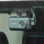 ケンウッドドライブレコーダーの駐車監視について検証